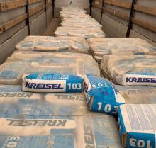 На митному посту Луцьк припинили спробу підприємця підмінити імпортований товар