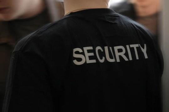 Як вибрати охоронне агентство?