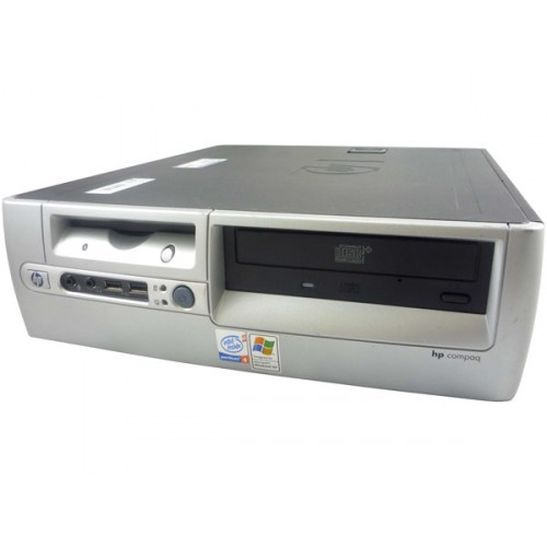 Компьютер HP Compaq D530